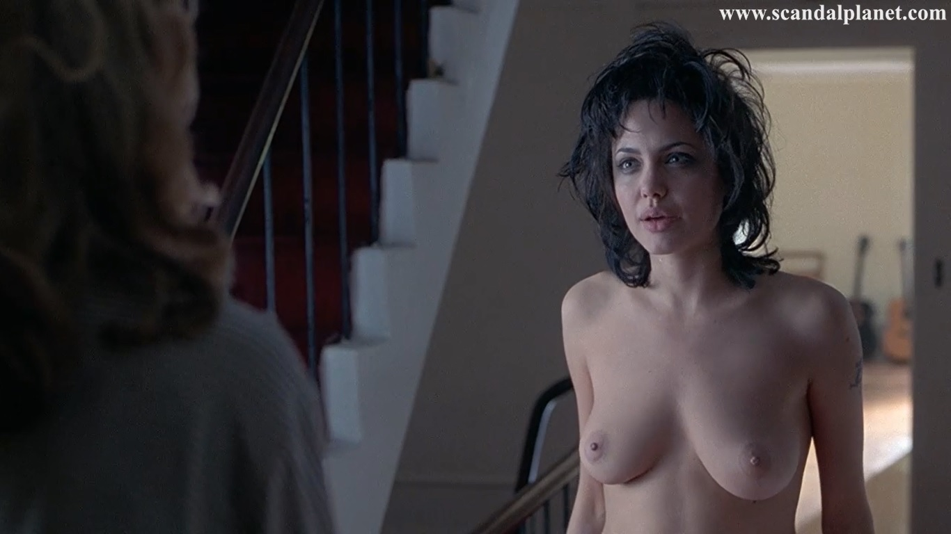 Angelina Jolie Hot Nude Photos angelina jolie hot nude scene in movie gia - free video
