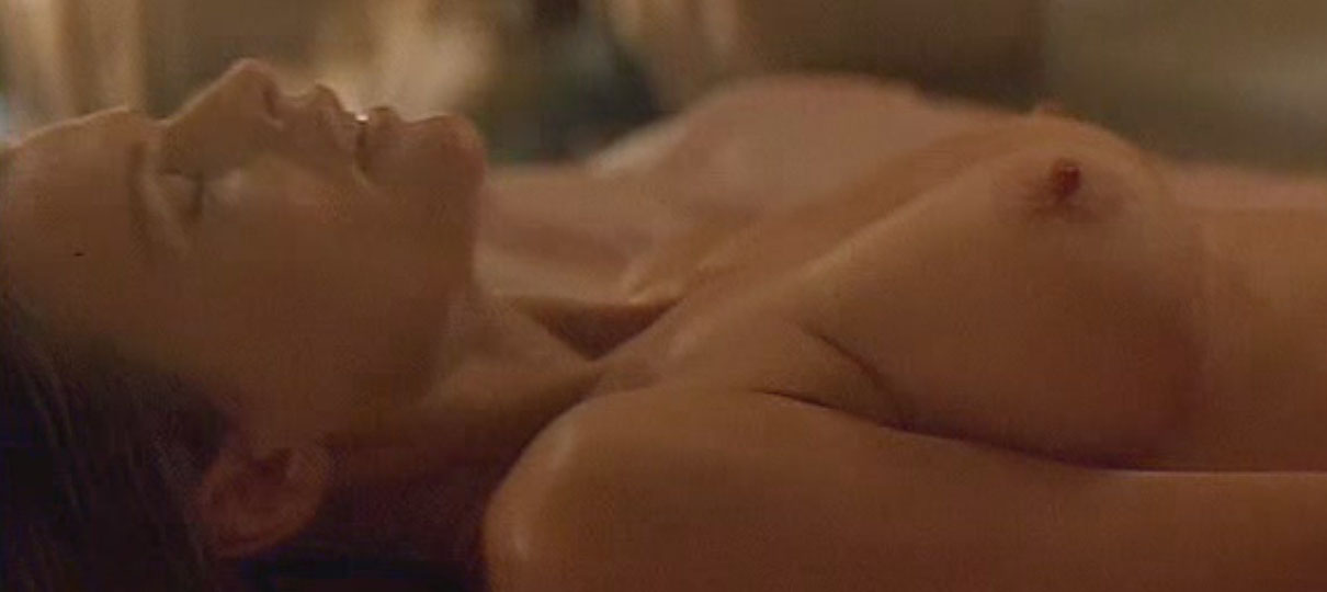 Kim basinger naked getting fucked