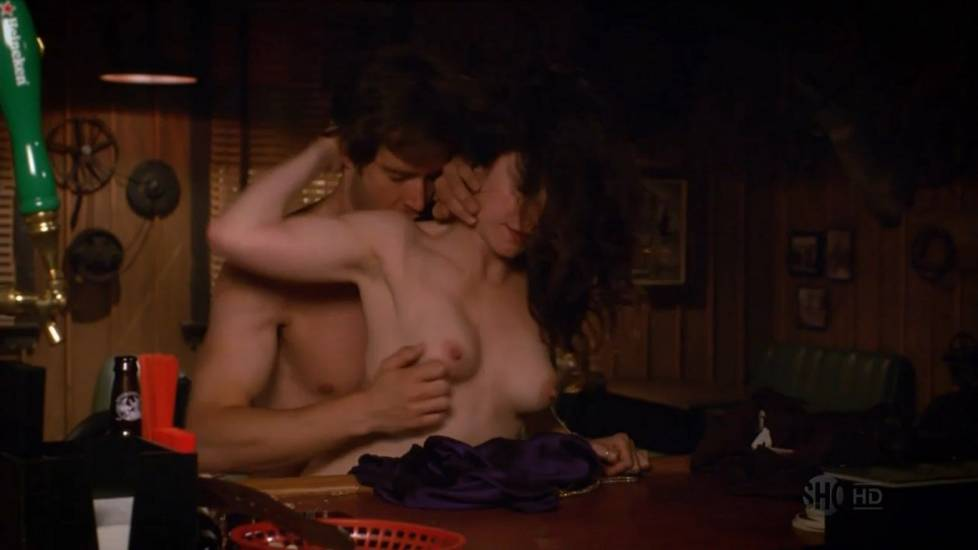 Mary louise parker nude scene pics photos