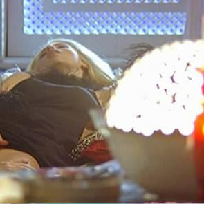 Sara Cosmi Crazy Fucking In Fallo Movie