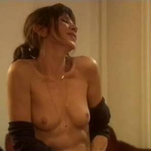 Victoria Abril Nude Sex Scene In X-Femmes Series