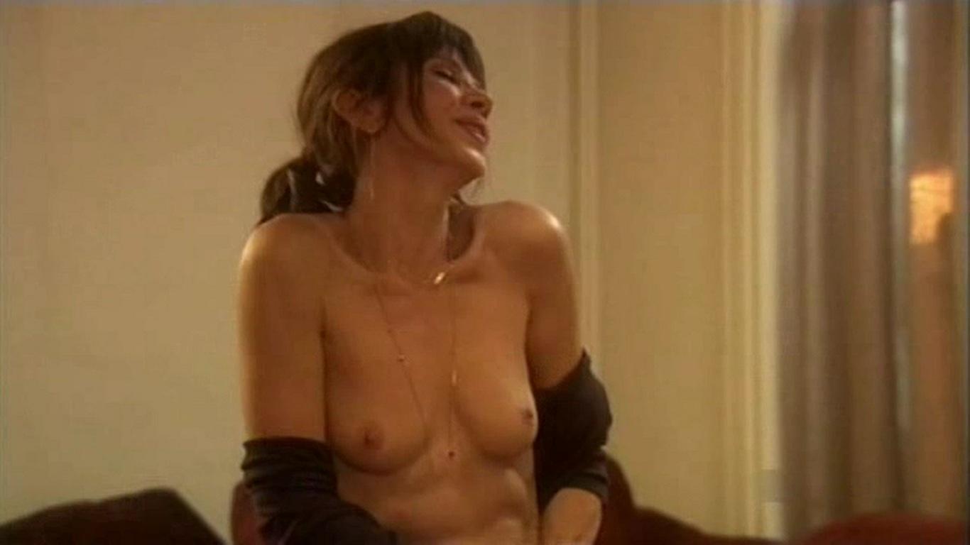 Older Porno Victoria Abril victoria abril nude sex in x-femmes series - free video