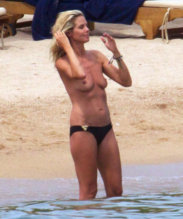 angie full throttle topless