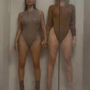 Khloe Kardashian Nude Photos, Porn & Hot Pics [2021] 17