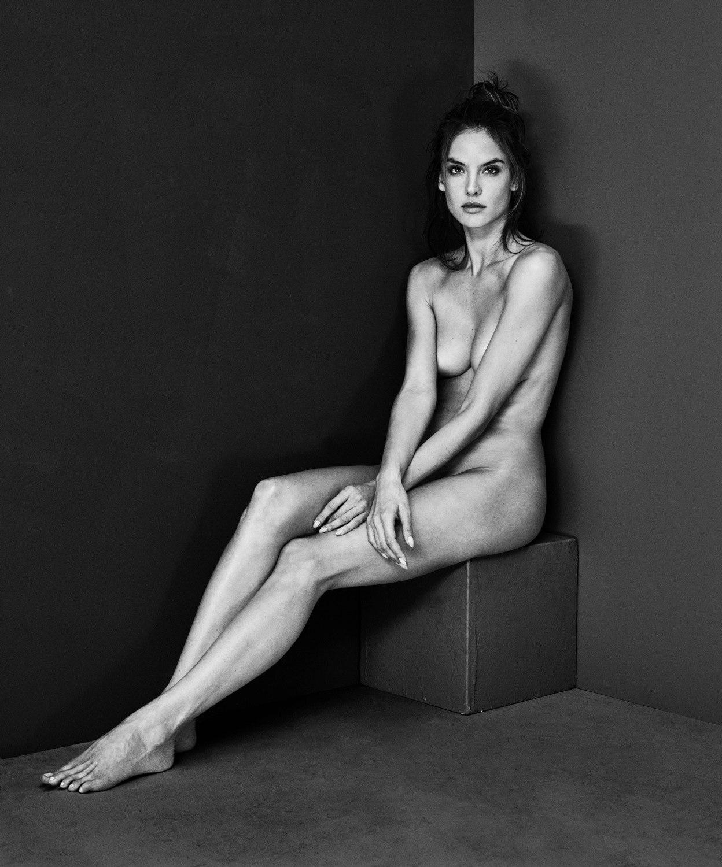 Alessandra ambrosio undressed sex all