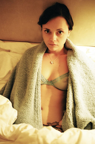 Christina ricci nude prozac nation - 3 part 8