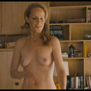 Helen Hunt Nude Sex Scene In The Sessions Movie