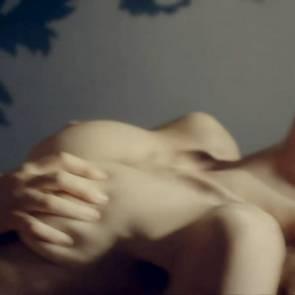 Nathalie Blanc Nude Sex Scene In Xanadu Movie