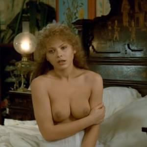 nude Melinda clark