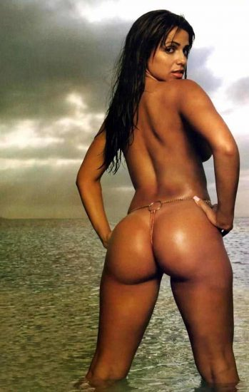 Vida Guerra Nude LEAKED Photos & Porn Videos 17