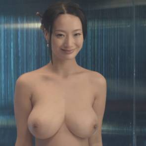 Danielle Wang Nude Scene In Due West Our Sex Journey Movie