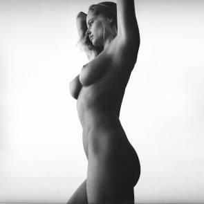 Genevieve Morton Naked Standing