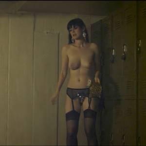 Hazel Honeysuckle Nude Scene In House Of Cards Series