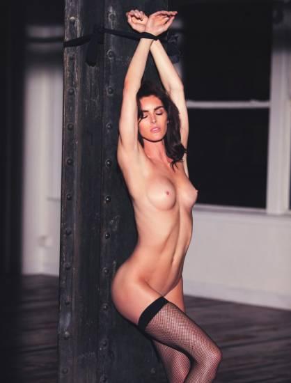 hot milf bending over naked