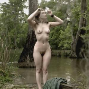 Jennifer Lynn Warren Nude Scene In Creature Movie