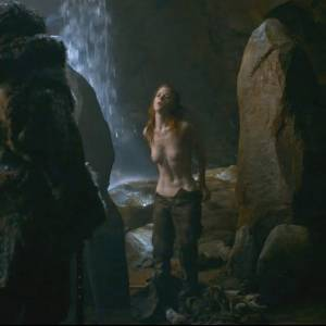 Rose Leslie Nude Sex Scene In Game Of Thrones Series