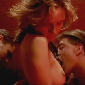 Francesca Neri Nude Sex Scene In The Ages Of Lulu Movie