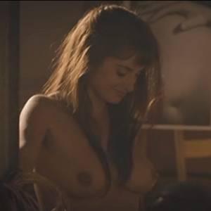 Penelope Cruz Nude Boobs In Twice Born Movie