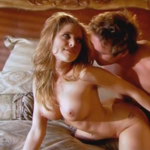 Erika Jordan Nude Sex Scene In Sin City Diaries Series
