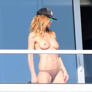 Heidi Klum nice tits