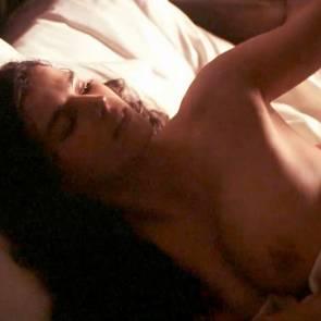 Julia Ormond Nude Sex Scene In Nostradamus Movie