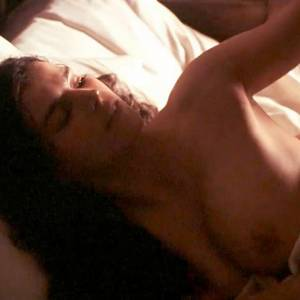 Julia Ormond Nude Sex Scene In Nostradamus Movie