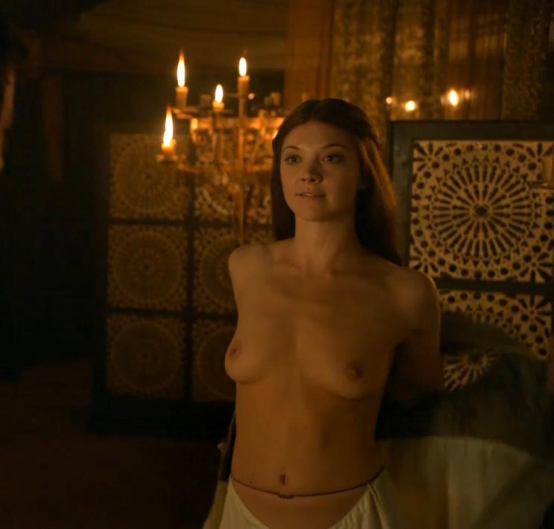 Natalie Dormer Porn+ natalie dormer nude scene in game of thrones series - free video
