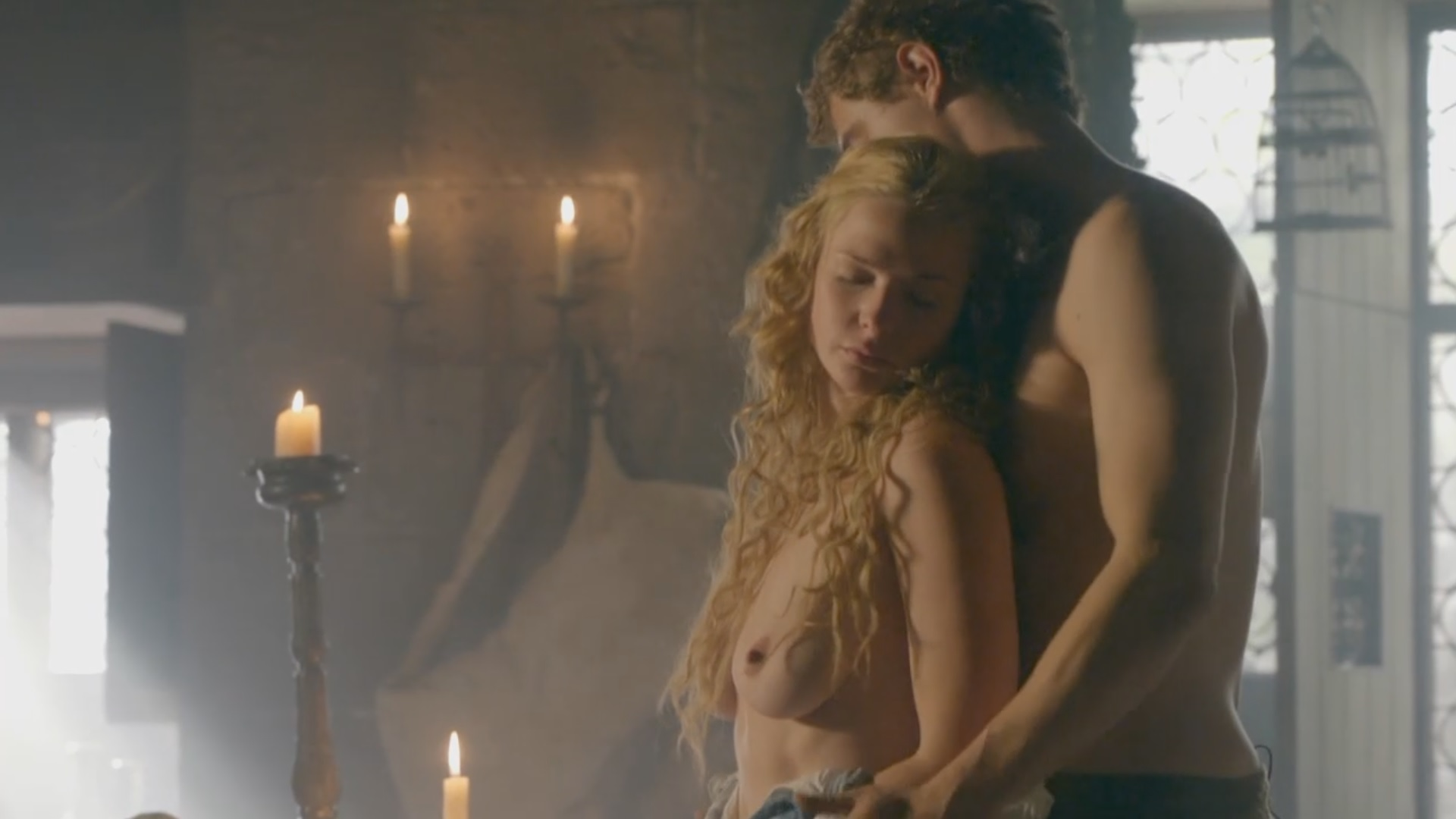 Topless Rebecca Ferguson nude (62 foto and video), Sexy, Cleavage, Twitter, braless 2015