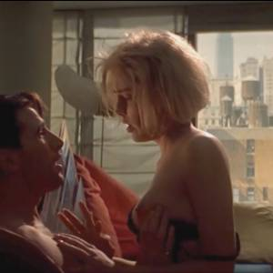 Sharon stone sex scene video