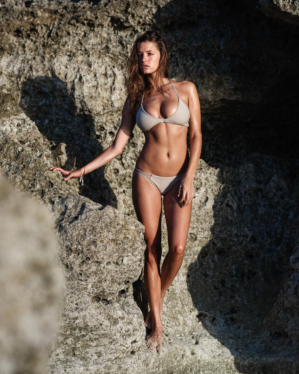 Alyssa arce nude posing beach naked (51 photo), Fappening Celebrity pictures