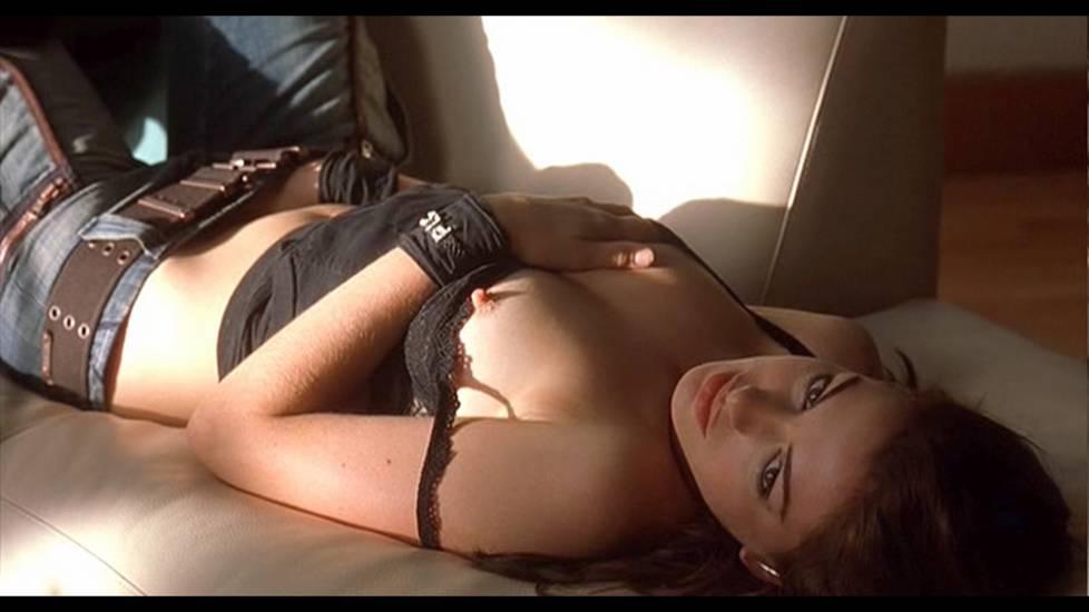 Anne hathaway sex scene havoc absolutely