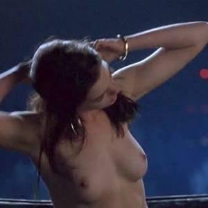 Anne Hathaway Nude Scene In Havoc Movie