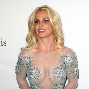 Britney Spears Paparazzi Oops Photos - PlayCelebs.net