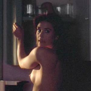 Demi Moore Nude Sex Scene In About Last Night Movie