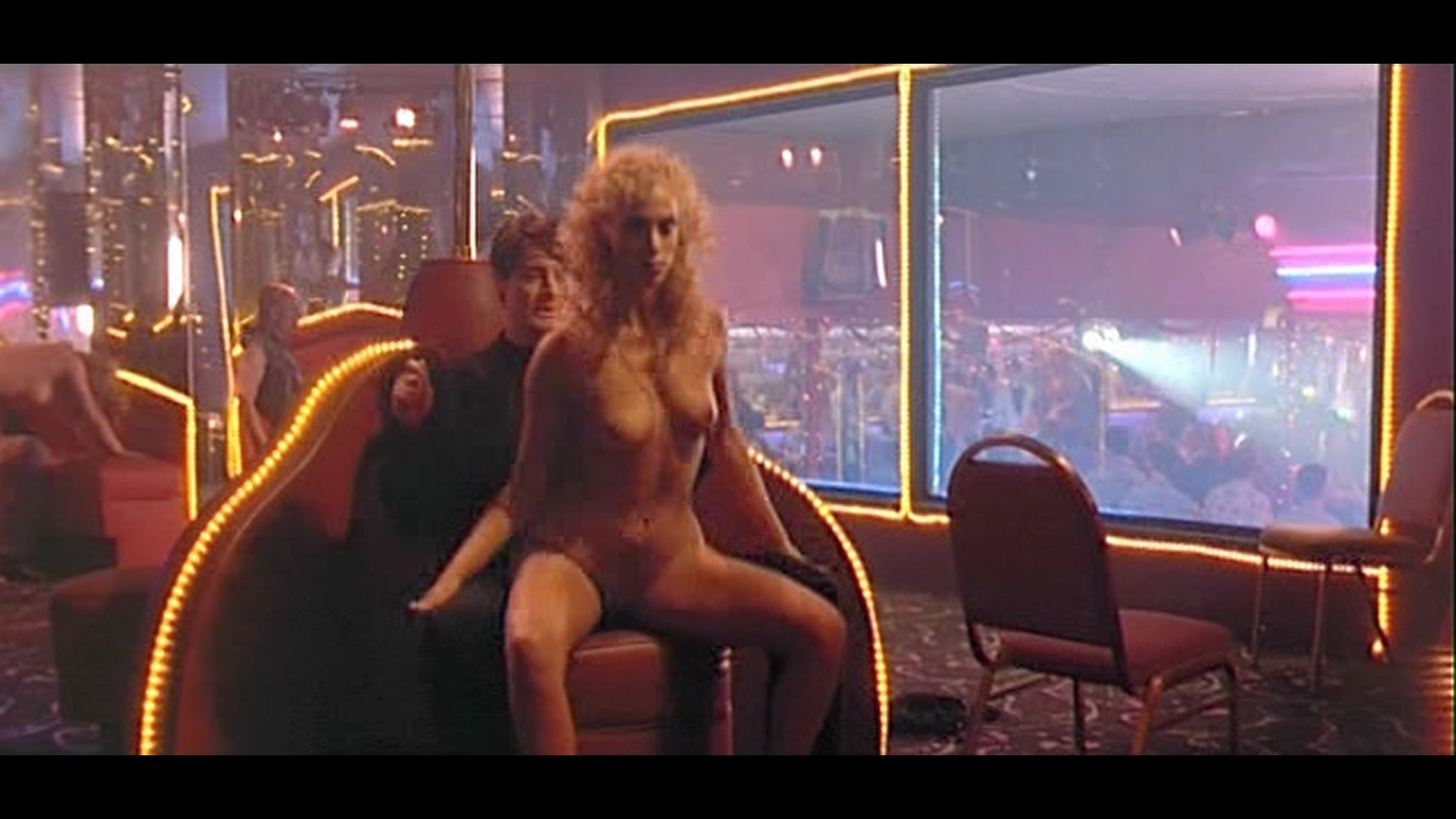 Elizabeth berkley nude movie pics phrase and