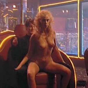 With you Showgirls elizabeth berkley xxx photos