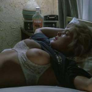 Erika Eleniak Nude Sex Scene In Chasers Movie