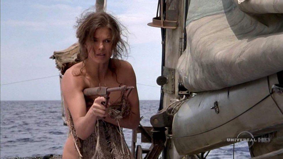 Jeanne Tripplehorn Nude Pics & Topless Sex Scenes Compilation 5