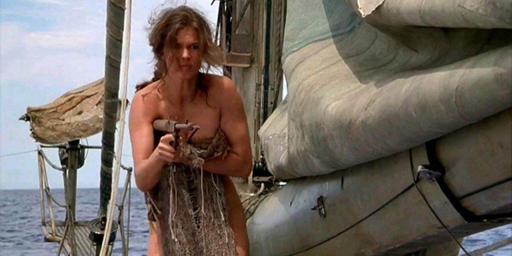 Jeanne Tripplehorn Nude Pics & Topless Sex Scenes Compilation 3