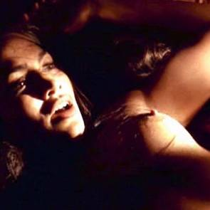 Jennifer Lopez Nude Sex Scene In U-Turn Movie