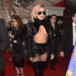 Lady Gaga Nude Pics, Porn & Sex Scenes [2021 Update] 70