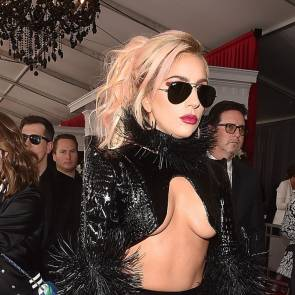 Lady Gaga Nude Pics, Porn & Sex Scenes [2021 Update] 71