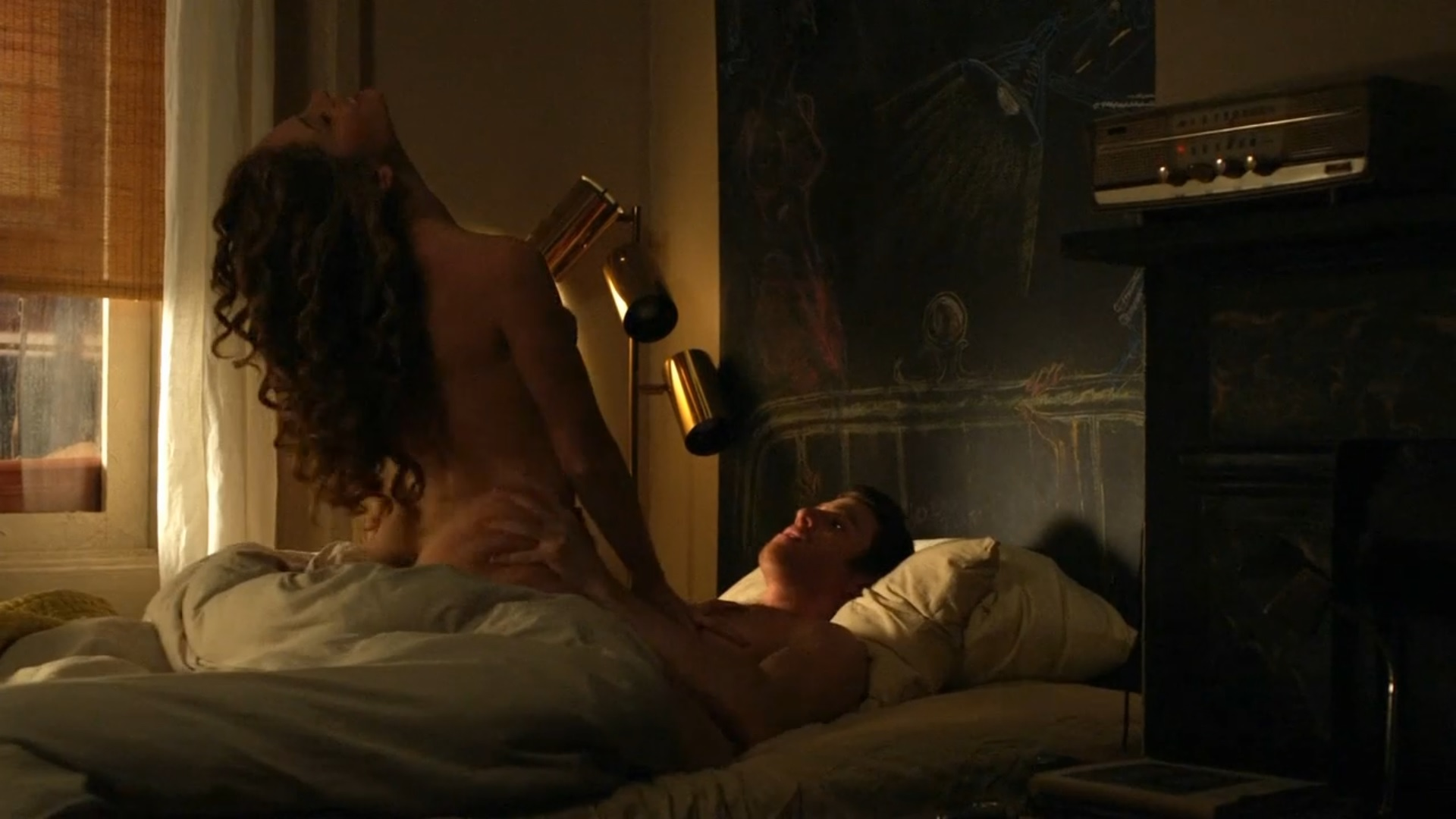 Naked scene girl tumblr