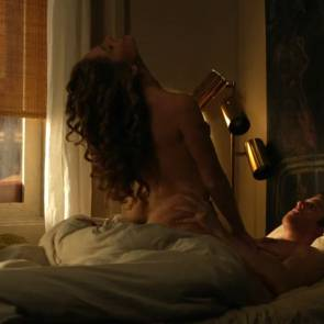 Margarita Levieva Nude Sex Scene In How to Make It in America Series