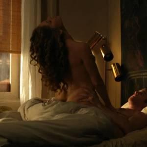Margarita Levieva Nude Sex Scene In How To Make It In America Series