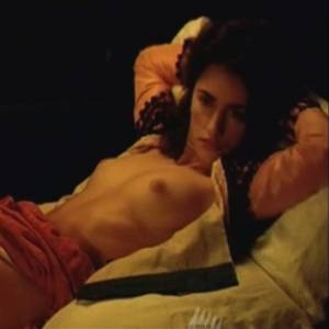 Penelope Cruz Nude Scene In Volaverunt Movie