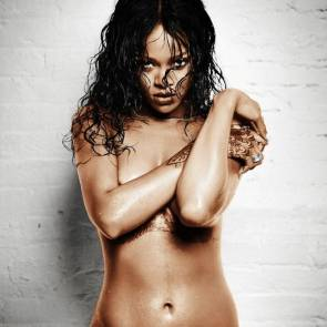 Rihanna Naked Leaks and PORN Sex Tape [2021 NEWS] 18