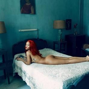 Rihanna Naked Leaks and PORN Sex Tape [2021 NEWS] 22