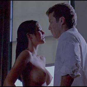 Susan Ward Nude Scene In The In Crowd Movie