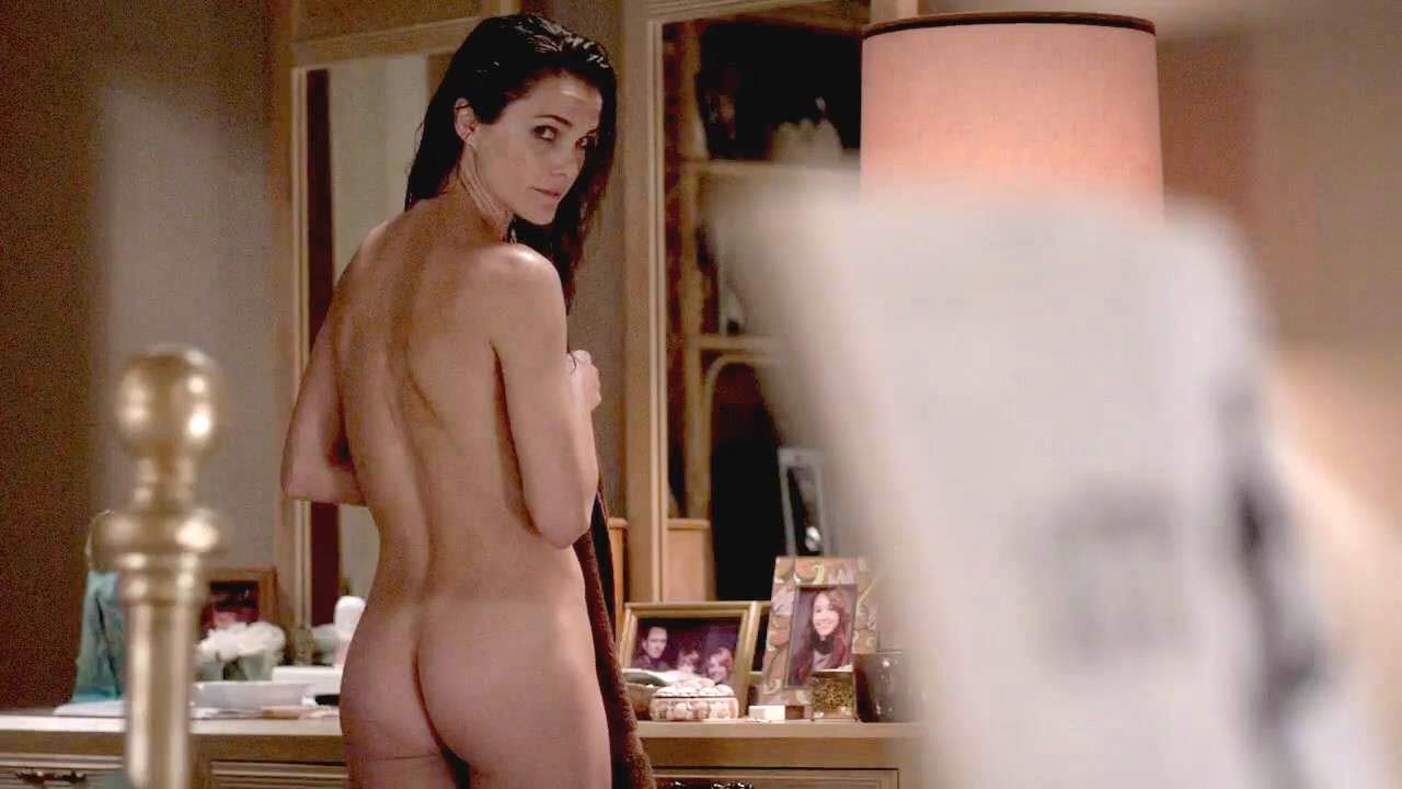 keri russell nude scenes and pics compilation from 'the